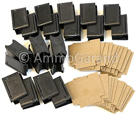Contractor Made in USA by Govt 10 M1 Garand 8 Rd Clips