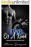Two Of A Kind (Snakes Henchmen MC Book 9)