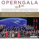 Operngala: 21. Festliche Operngala für die Deutsche AIDS-Stiftung
