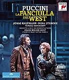 La Fanciulla Del West: (Welser-Möst) [Blu-ray] [2015]