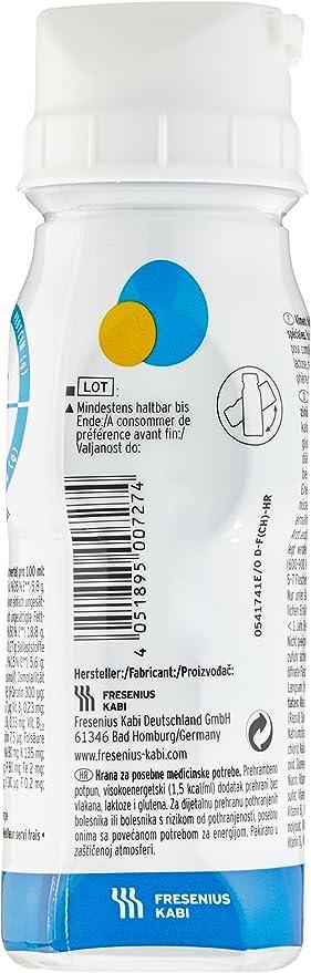 Fresubin MULT ENERGY DRINK - 6X4X200 ml