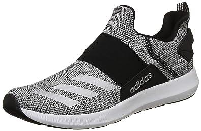 meet 05b46 d55d9 Adidas Men s Zelt Sl 2.0 Silvmt Cblack Running Shoes-7 UK India (