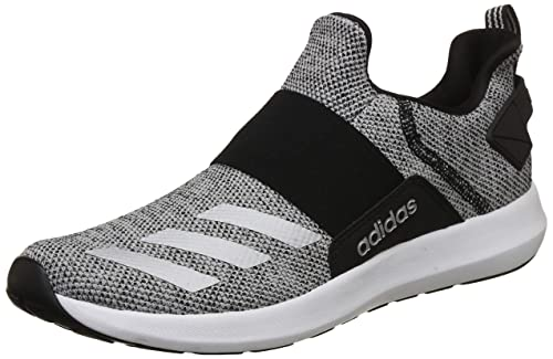 faf412a991f1b Adidas Men s Zelt Sl 2.0 Silvmt Cblack Running Shoes-8 UK India (42 ...
