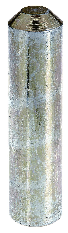 GAH-Alberts 658656 Einschlag-Werkzeug fü r Einschlag-Bodenhü lsen fü r Stahlrohrpfosten, galvanisch gelb verzinkt Gust. Alberts GmbH & Co.KG