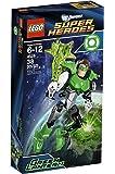 LEGO ® GREEN LANTERN