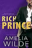 Rich Prince (New York Billionaires Book 2) (English Edition)