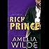 Rich Prince (New York Billionaires Book 2)