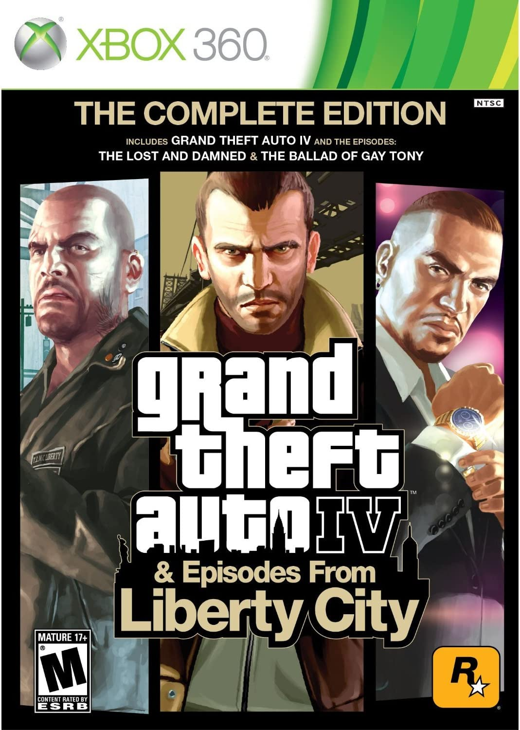 dating i Grand Theft Auto IV