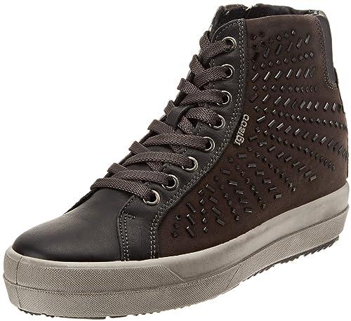 IGI&Co Damen DSY 21557  Hohe Sneaker  21557 Amazon   Schuhe & Handtaschen d66846