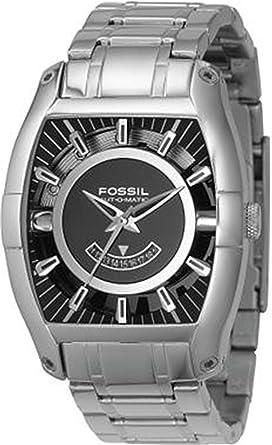 Fossil Mens Arkitekt watch #FS4197