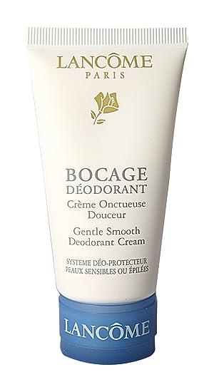 lancome creme deodorant