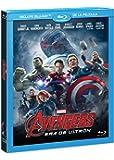 Avengers: Era de Ultron [Blu-ray]