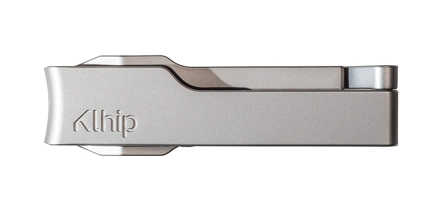 Amazon.com : Klhip Ultimate Clipper with Leather Case : Beauty