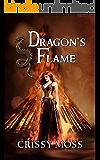 Dragon's Flame: Half-Blood Sorceress 1