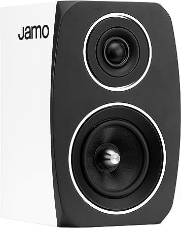 Jamo Concert C 91 - Altavoz cónico de composición híbrida para rangos graves de 4