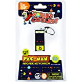 World's Coolest Light & Sound Arcade Keychain Assortment