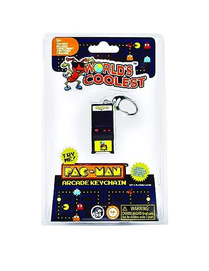 Amazon.com: Worlds Coolest Light & Sound Arcade - Juego de ...