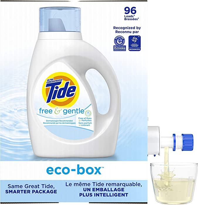 Top 9 Green Grab Laundry Detergent