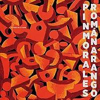 Pin Morales y Román Arango
