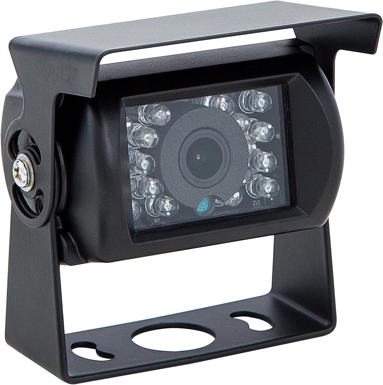 Vsg 720p Hd Rückfahrkamera High Definition Auflösung Elektronik