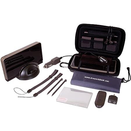 Amazon.com: Nintendo DSi XL 20 in 1 Starter Kit - Bronce ...