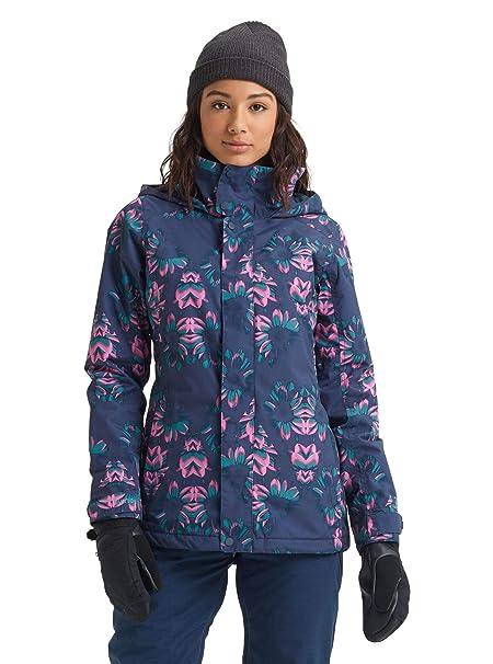 Skisnowboard Women's Jet Jacket Set Burton n0N8OXkwP