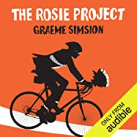 The Rosie Project: Don Tillman, Book 1