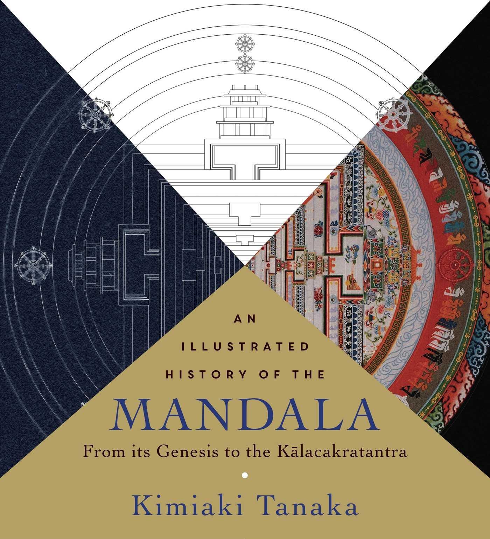 Illustrated History Mandala Genesis Kalacakratantra product image