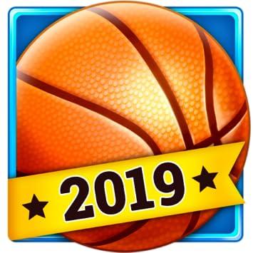 Basketball Superstar - Shoot Crazy Basket Hoops
