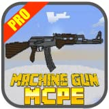 Pg Nail Polish New Gun Mod 2017 for Kindle Fire (PRO VERSION)