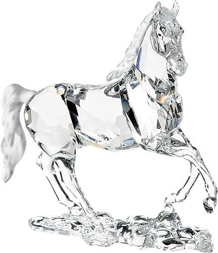 SWAROVSKI Stallion Figurine