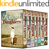 Amish Daughters (Amish Christian Romance) (Jacob's Daughter Book 0)
