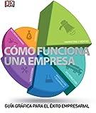 Como Funciona una Empresa: Guía Gráfica Para el Éxito Empresarial (How Things Work) (Spanish Edition)