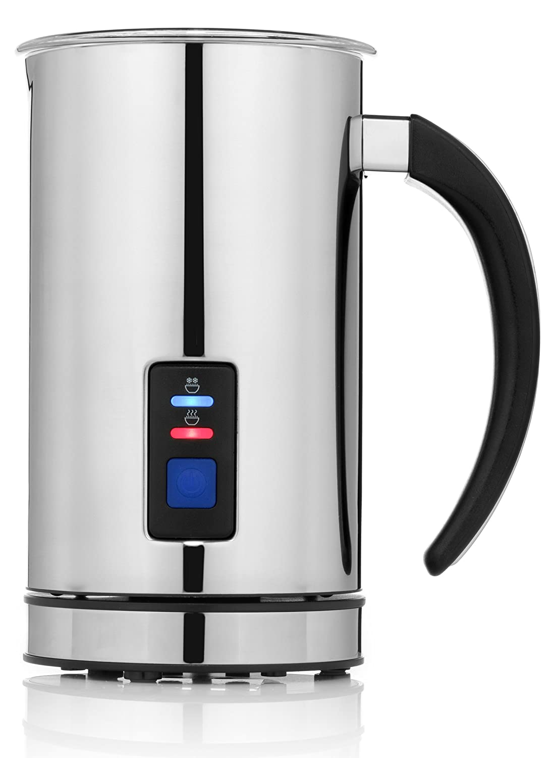 Chefs Star Premier Automatic Milk Frother, Heater and Cappuccino Maker Dakota Trading (Kitchen) MM503