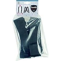 kwb Hosenträger 908110 (100 cm lang, 5,1 cm breit, elastisch, im Rückenteil mit Lederplatte verstärkt)