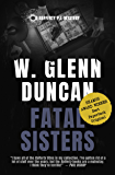 Fatal Sisters: A Rafferty P.I. Mystery (Rafferty : Hardboiled P.I. Book 6)