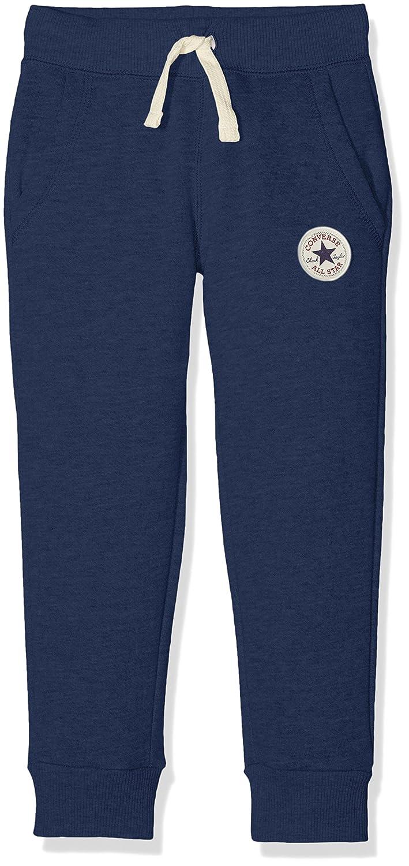 Converse Boy's Core Fleece Ctp Pant Sports Jogger