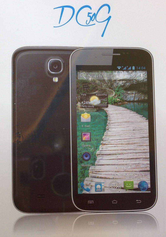 Storex SPhone DC50G 5