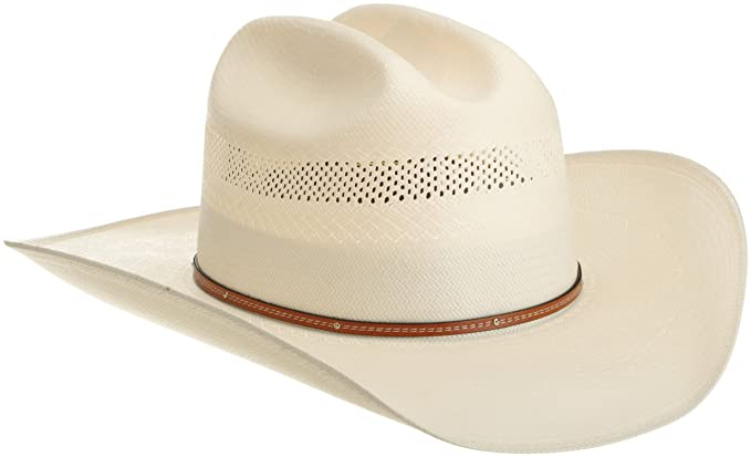 071ca7e5706 Stetson Men s Bexar Hat