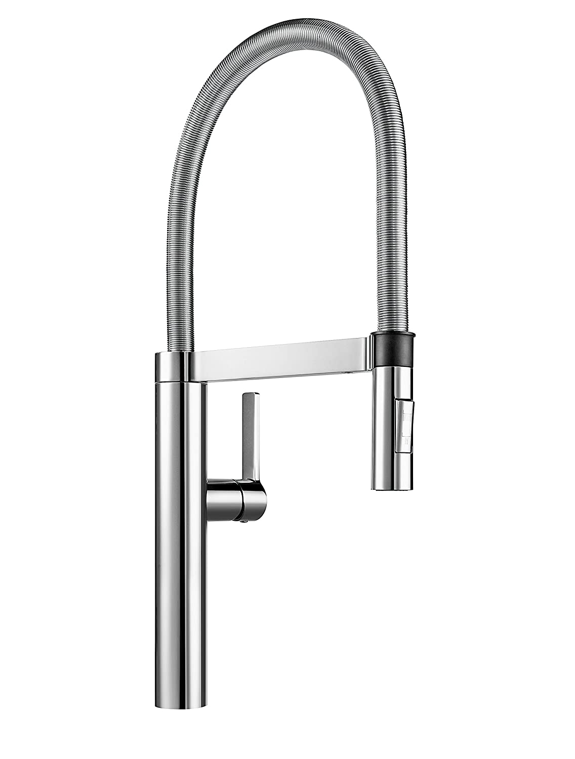 Blanco Culina Kitchen Mixer Tap, Silver, 517597: Amazon.co.uk: DIY U0026 Tools