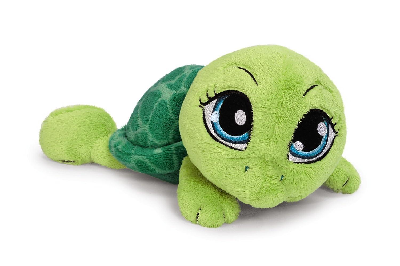 Nici 34845 - Schildkröte liegend 25 cm, grün: Amazon.de: Spielzeug
