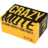Card Game for Cool Party and Family Fun - Best Idea for a Gift and Active Rest of Adult Youth - Indoor or Outdoor