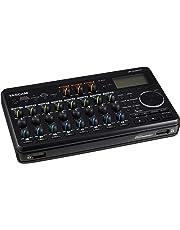 Tascam DP-008EX – Portastudio numérique 8 pistes