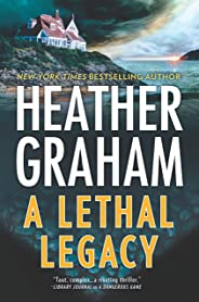 A Lethal Legacy (New York Confidential Book 4)