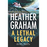 A Lethal Legacy (New York Confidential, 4)