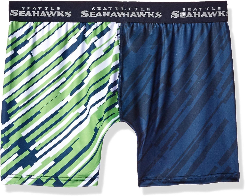 FOCO NFL Wordmark Underwear