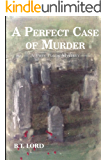 A Perfect Case of Murder (Twin Ponds Mystery Series Book 3)