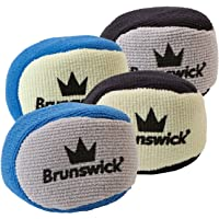 Brunswick Microfiber Grip Ball