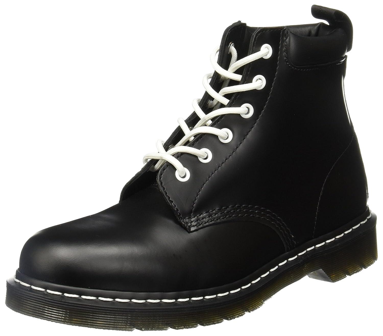Dr. Martens Women's 939 B00SB22YV2 8 M UK / 9 D(M) US|Black