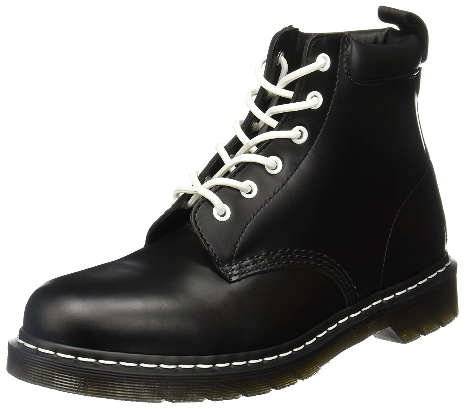 75097d81779 Dr. Martens Men's 939 6-Eye Padded Collar Boot